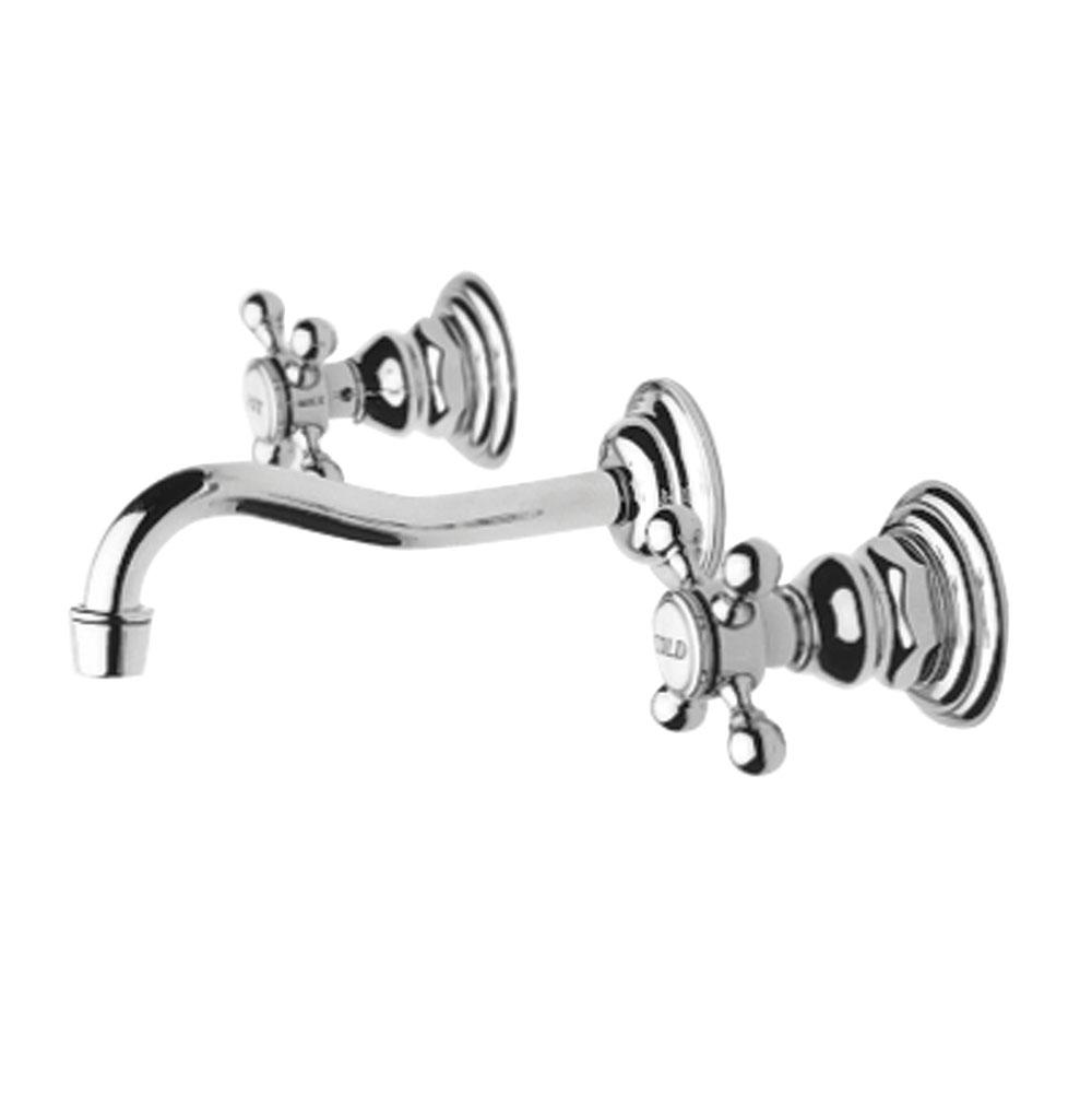 Bathroom Sink Faucets Wall Mounted | Gateway Supply - South-Carolina