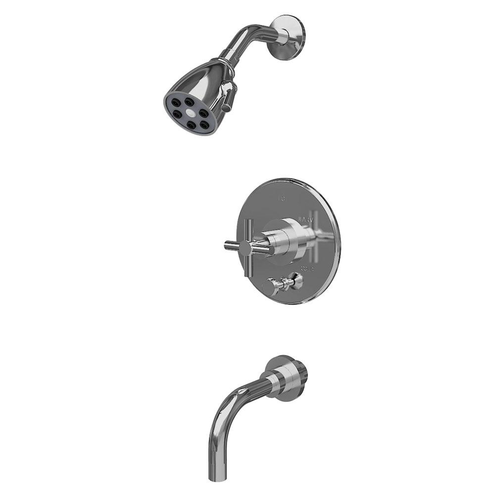 Showers Tub And Shower Faucets | Gateway Supply - South-Carolina