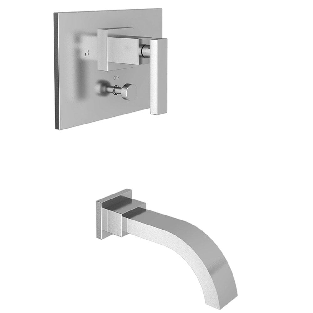 Newport Brass Wall Mount Tub Fillers item 4-2042BP/01