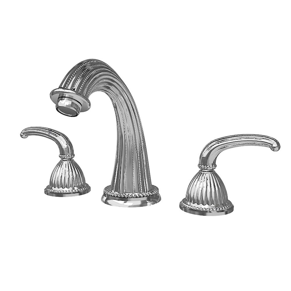 Newport Brass Widespread Bathroom Sink Faucets item 880C/24S