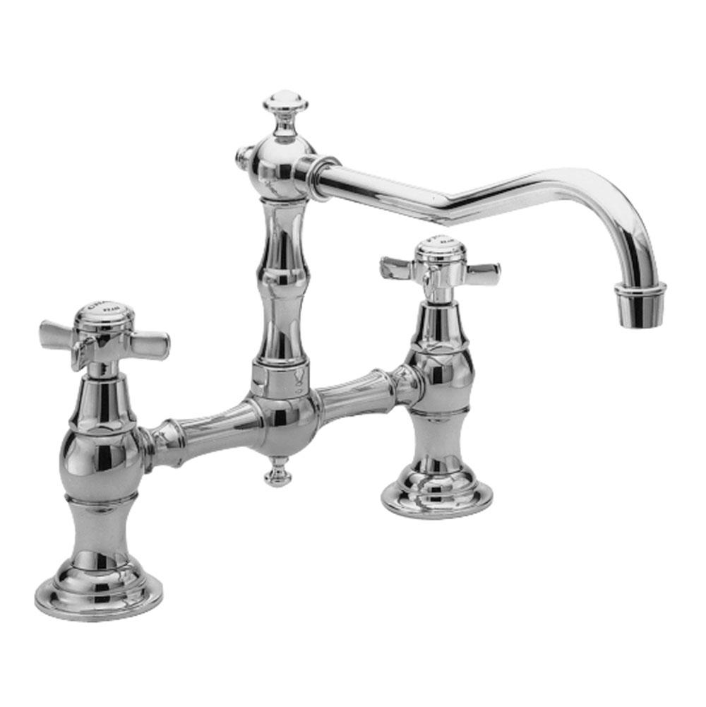 Newport Brass Bridge Kitchen Faucets item 945/65