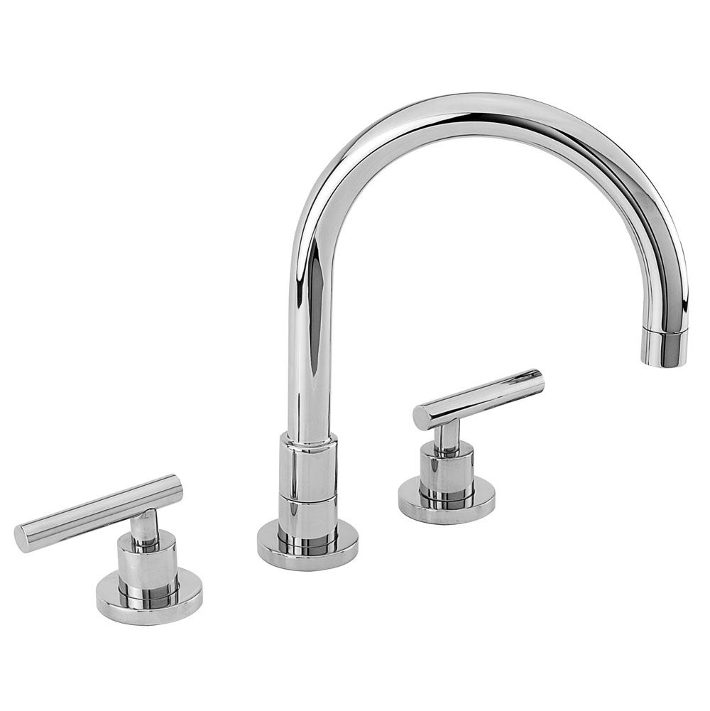 Newport Brass Deck Mount Kitchen Faucets item 9901L/65