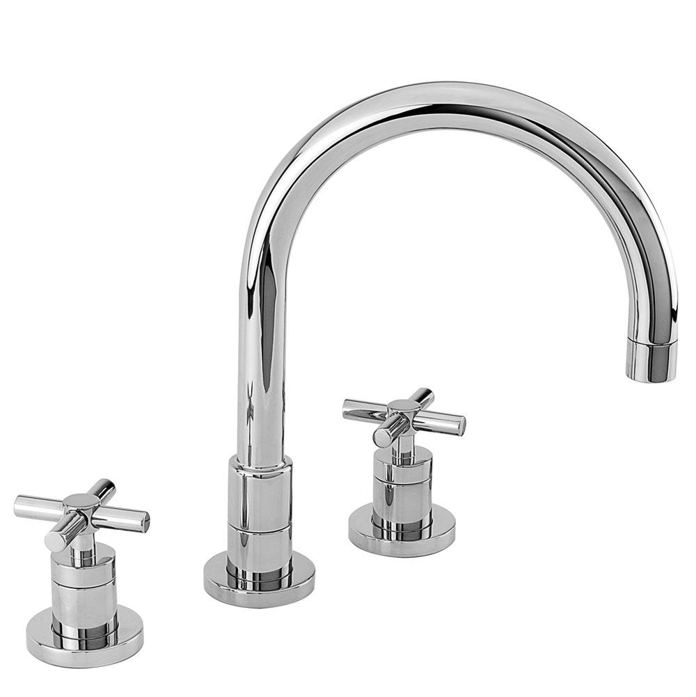 Newport Brass Deck Mount Kitchen Faucets item 9901/24S