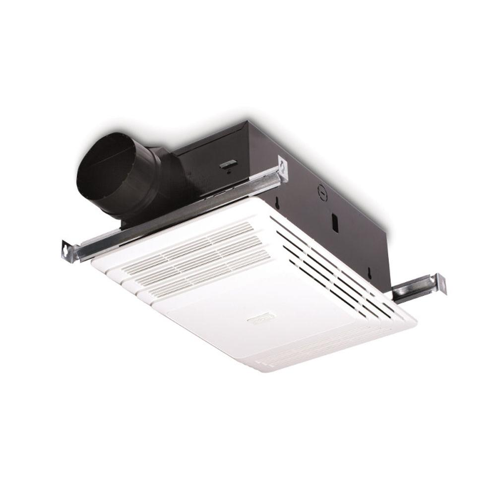 Broan Nutone With Heat Bath Exhaust Fans item 658
