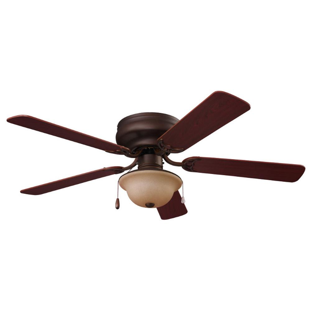 Broan Nutone Flush Mount Fans Ceiling Fans item CFH52RB