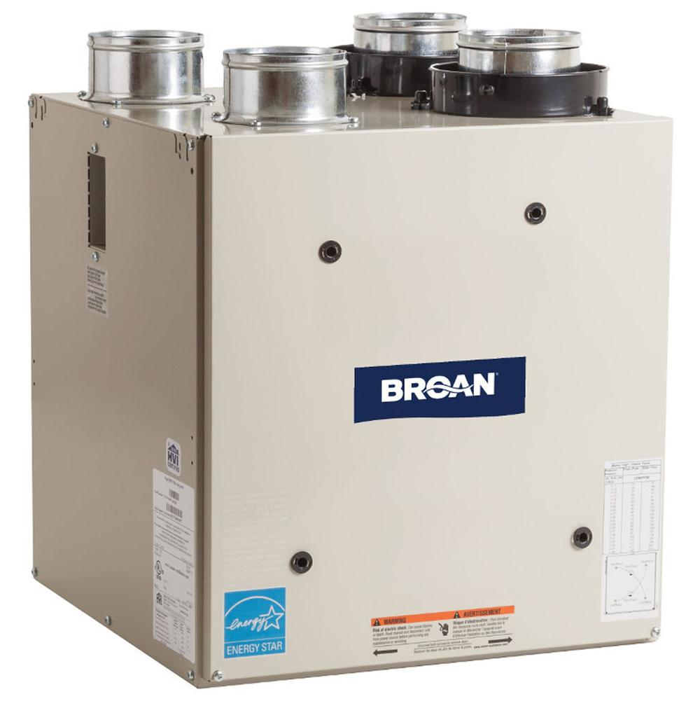 Broan Nutone  Bath Exhaust Fans item ERV70T