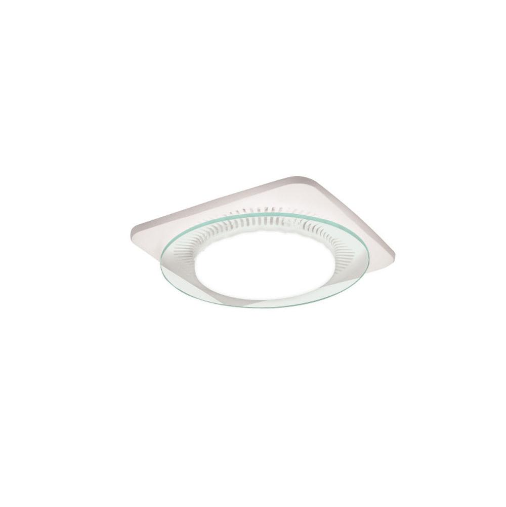 Broan Nutone With Light Bath Exhaust Fans item QTNLEDA