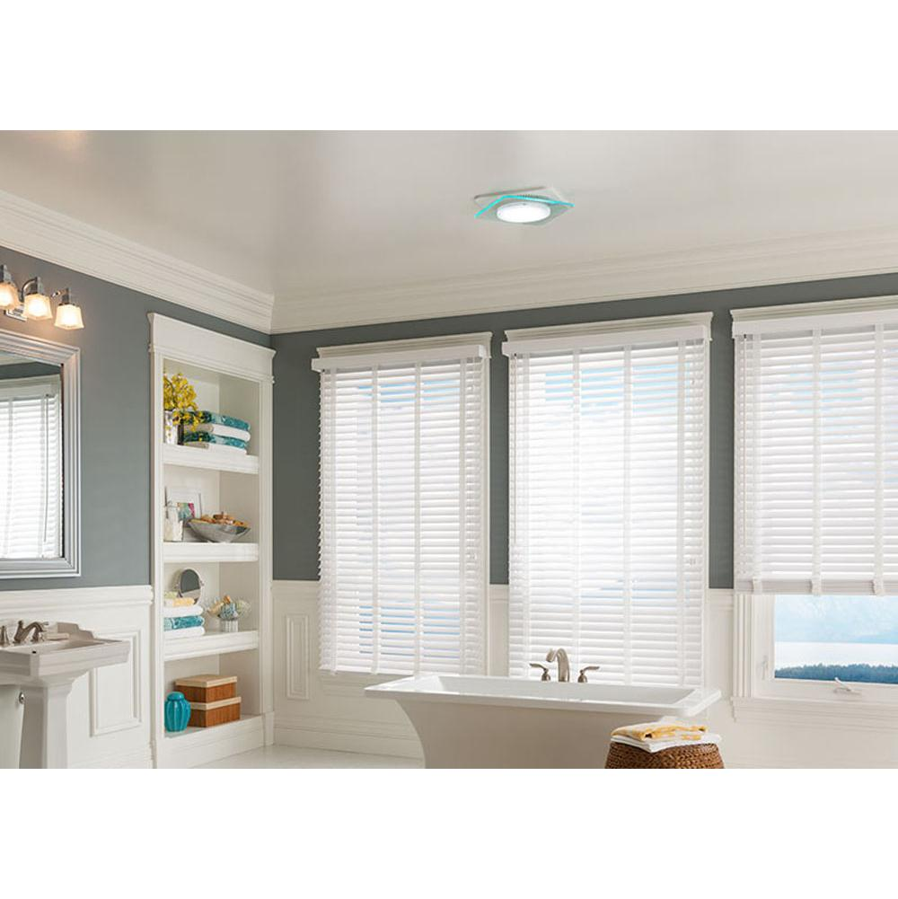 Broan Nutone With Light Bath Exhaust Fans item QTNLEDB