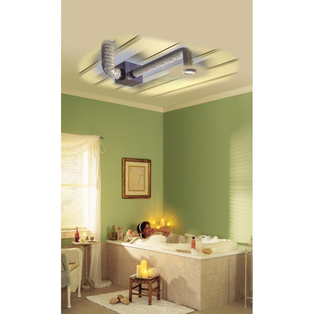 Broan Nutone Fan Only Bath Exhaust Fans item SP100