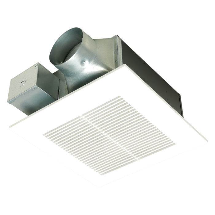 Panasonic Fan Only Bath Exhaust Fans item FV-08-11VF5