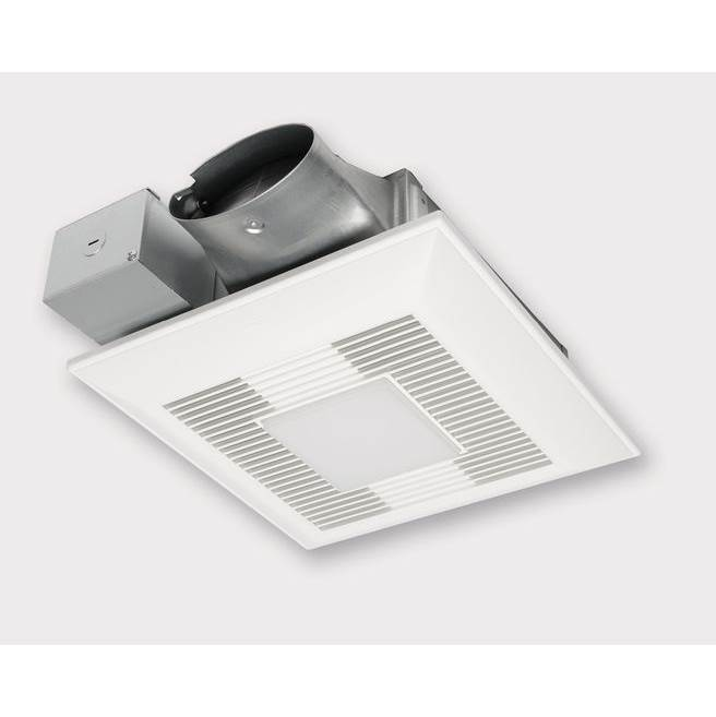 Panasonic Fan Only Bath Exhaust Fans item FV-0510VSL1