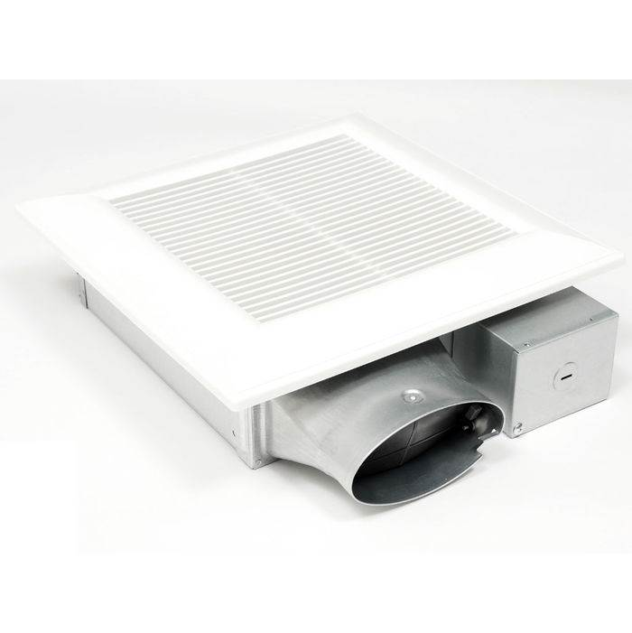 Panasonic Fan Only Bath Exhaust Fans item FV-0810VSS1