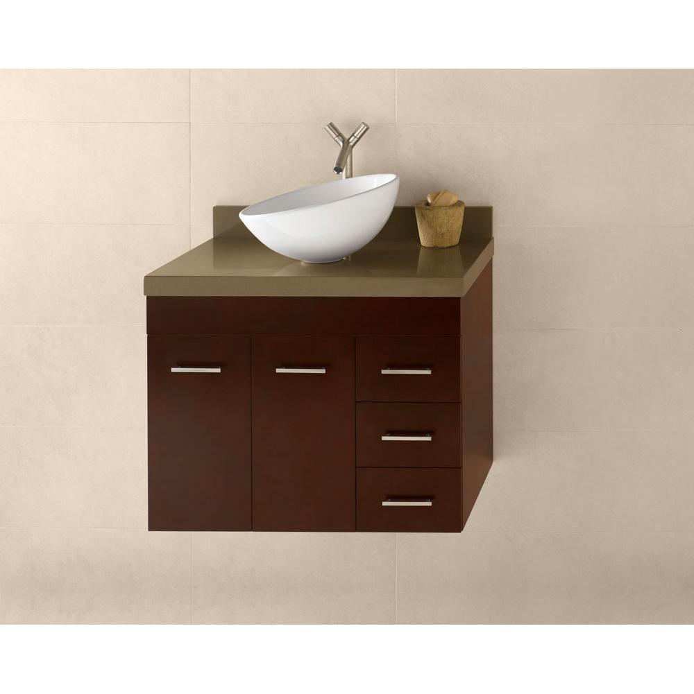 Ronbow Wall Mount Vanities item 011231-L-W01