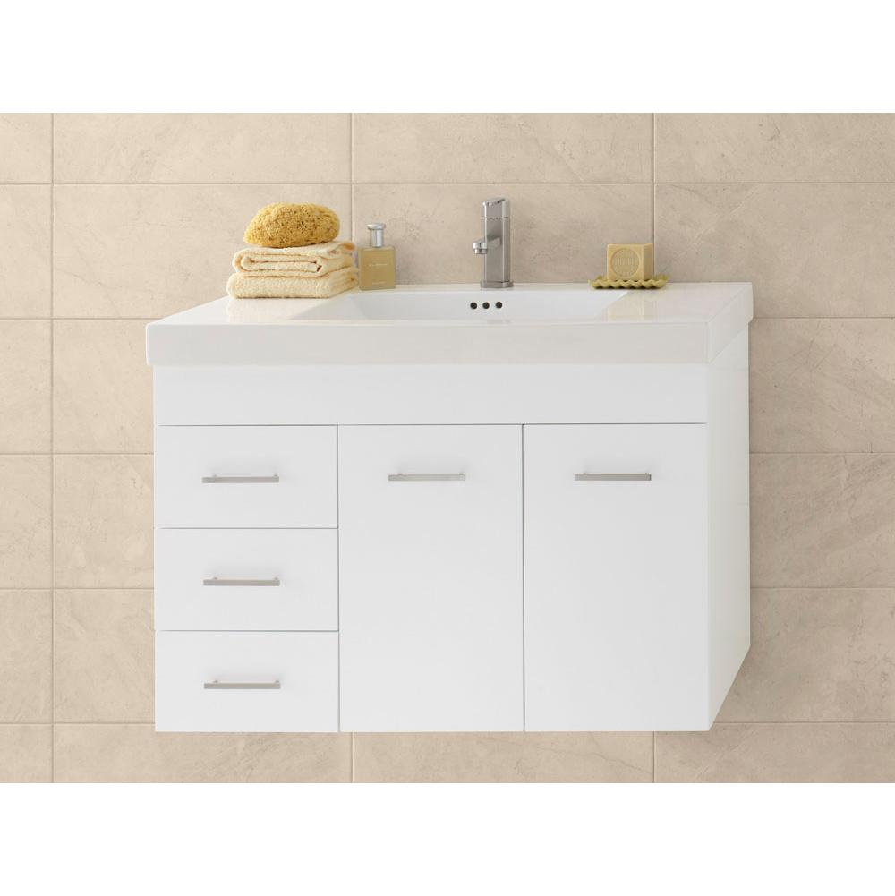 Ronbow Wall Mount Vanities item 011236-R-H01
