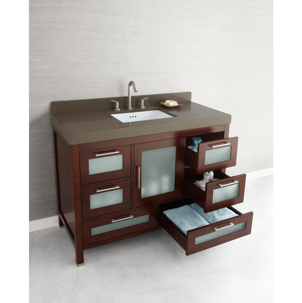 Ronbow Floor Mount Vanities item 031548-1-H01