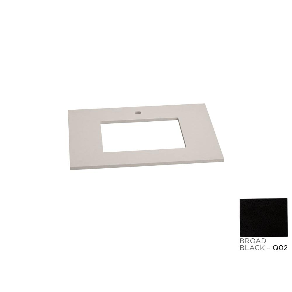 Ronbow Vanity Tops Vanities item 362225-1-Q28