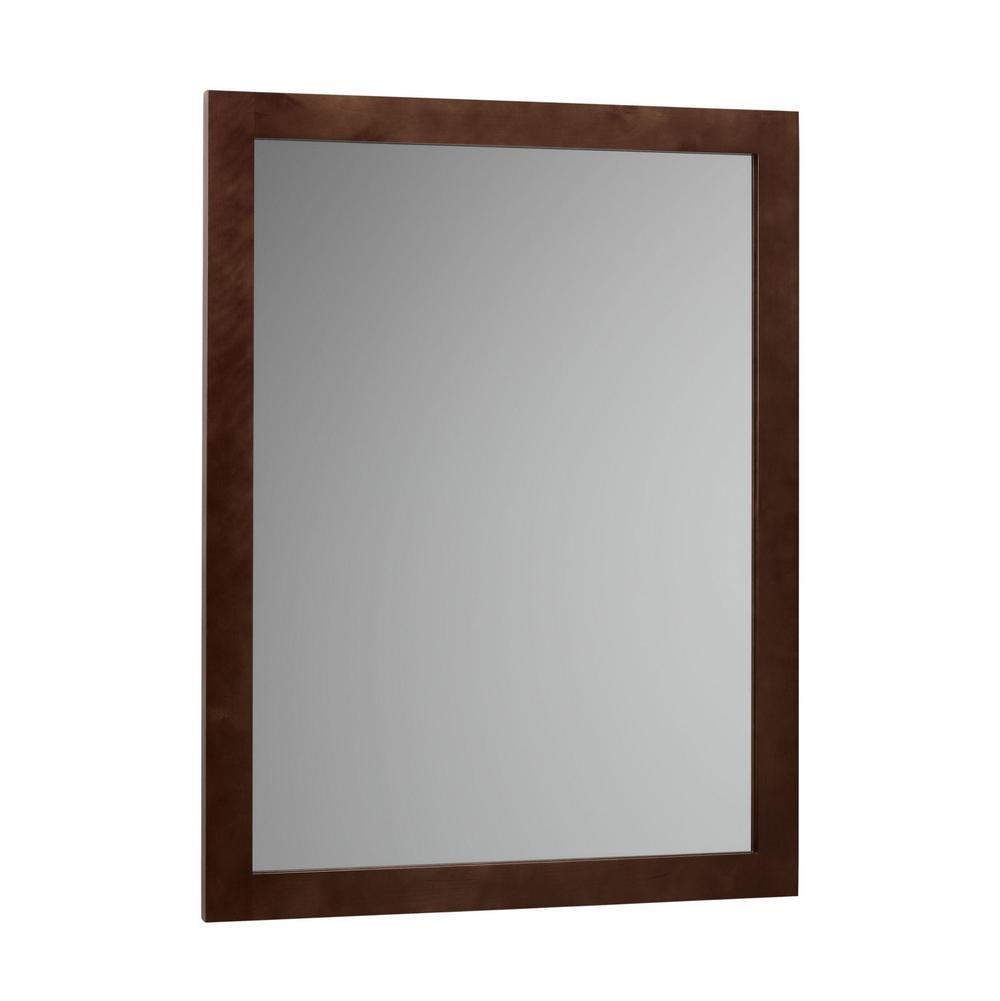 Ronbow Rectangle Mirrors item 600124-F21
