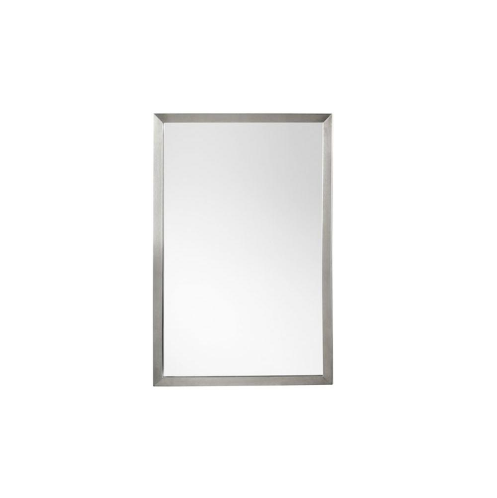Ronbow Rectangle Mirrors item 603423-BN