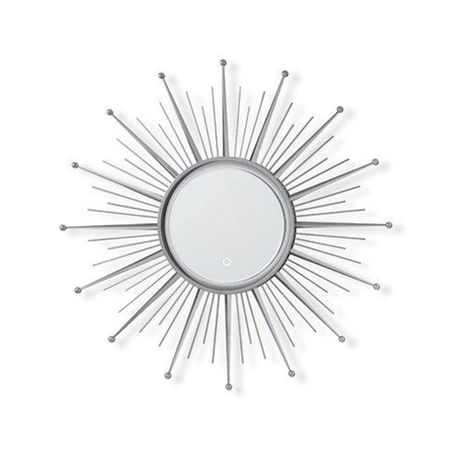 Ronbow Electric Lighted Mirrors Mirrors item 603536-PB