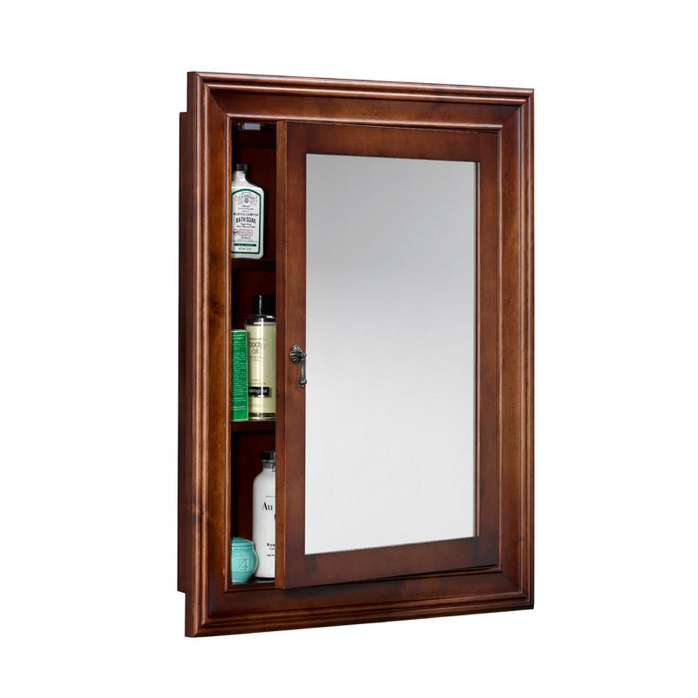 Ronbow  Medicine Cabinets item 611027-F11