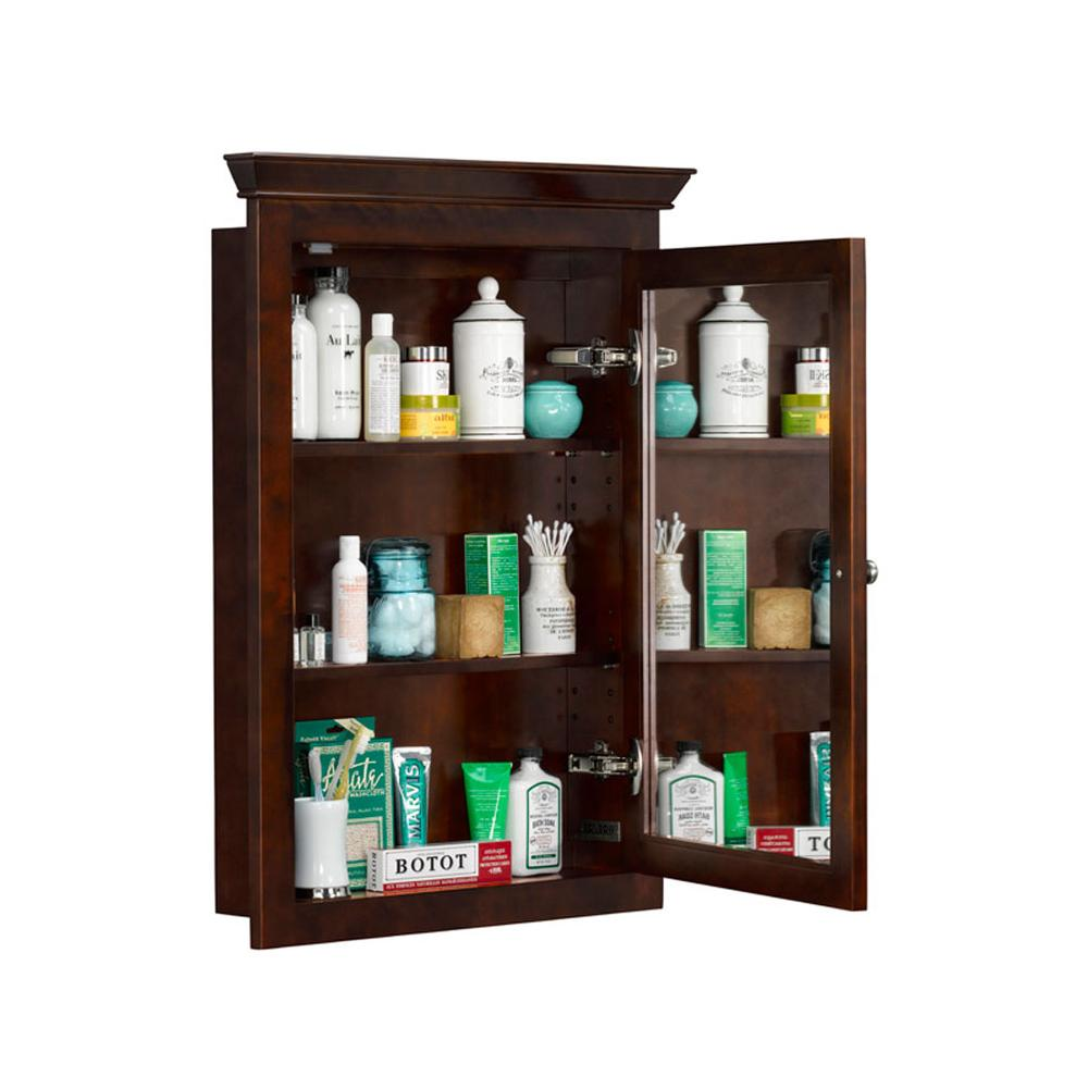 Ronbow  Medicine Cabinets item 617026-F07