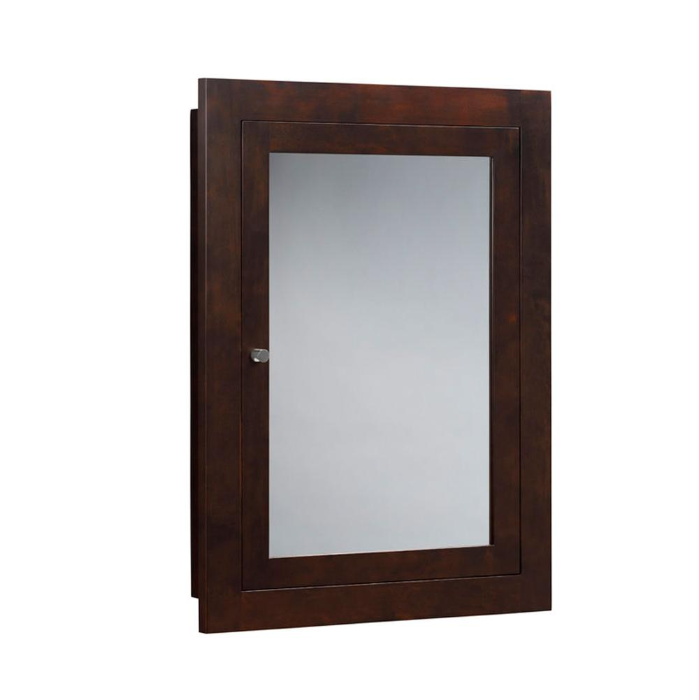 Ronbow  Medicine Cabinets item 618125-F07
