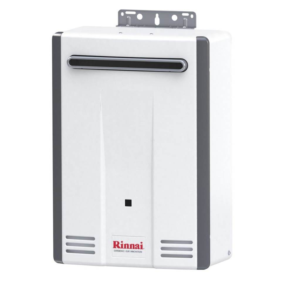 Rinnai  Tankless item REU-AM1620WD-US-P
