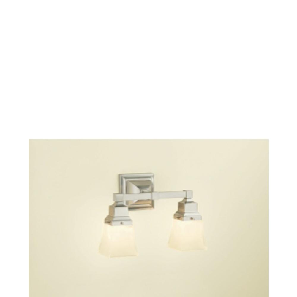 Robern Two Light Vanity Bathroom Lights item MLLWSBNDD