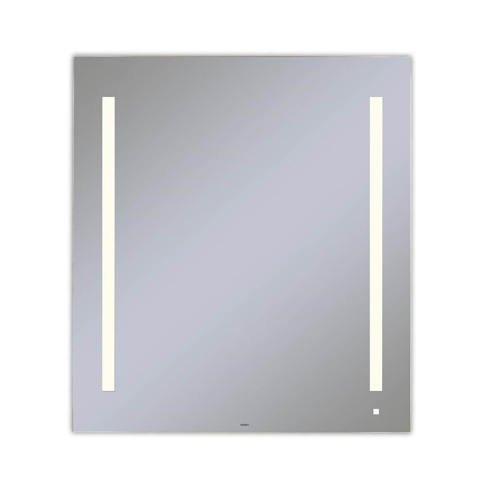 Robern Electric Lighted Mirrors Mirrors item AM3640RFPAW