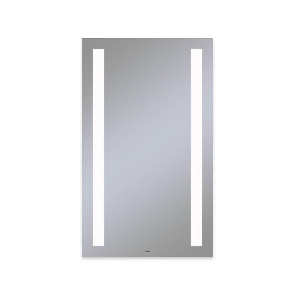 Robern Electric Lighted Mirrors Mirrors item YM2440RCFPD4
