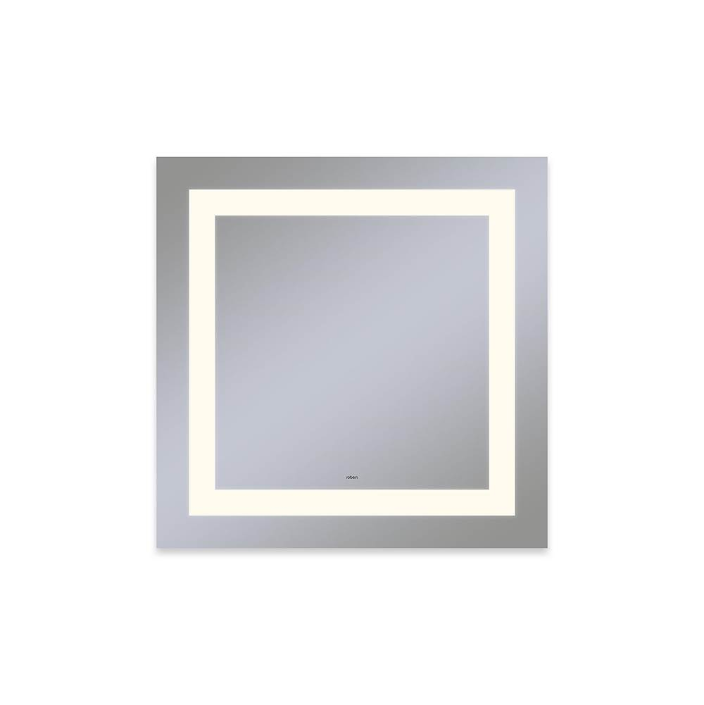 Robern Electric Lighted Mirrors Mirrors item YM3030RIFPD3