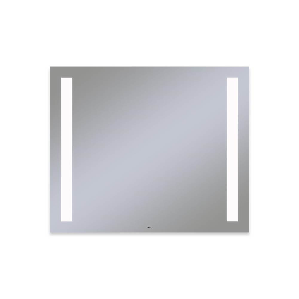 Robern Electric Lighted Mirrors Mirrors item YM3630RCFPD4