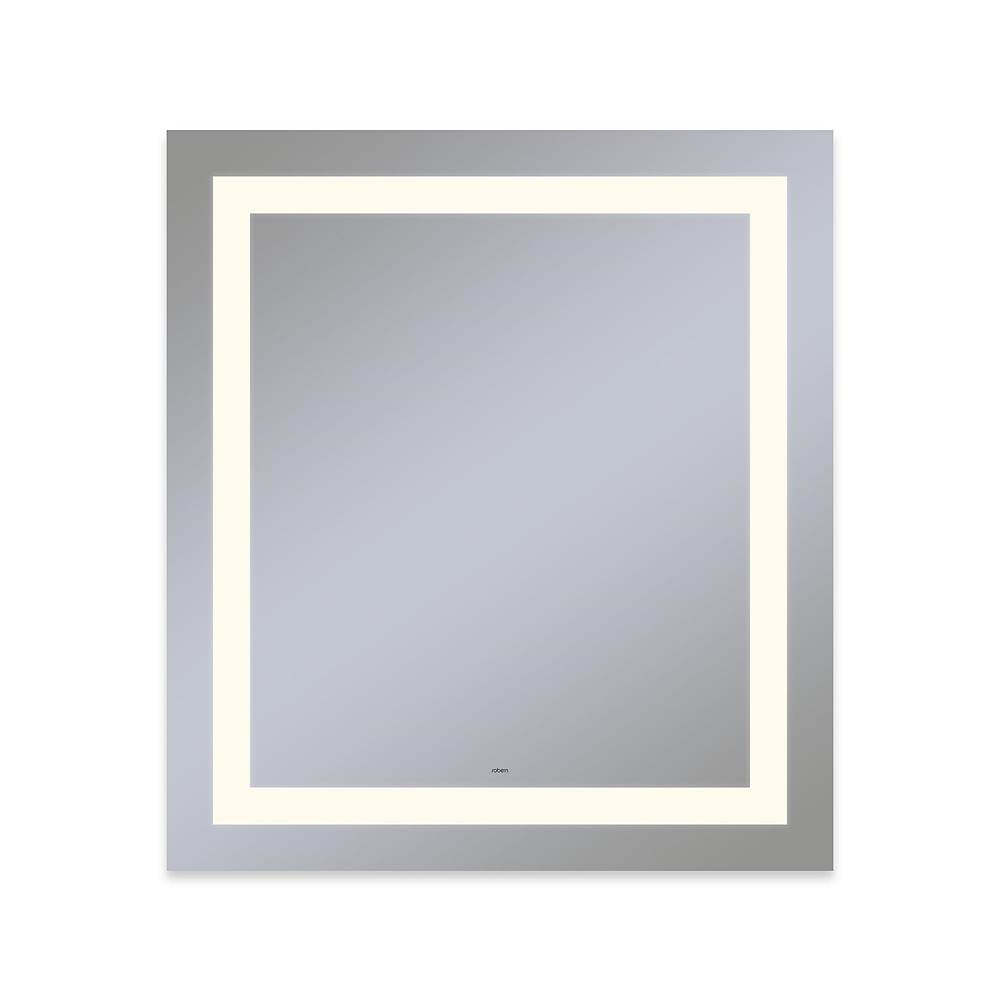 Robern Electric Lighted Mirrors Mirrors item YM3640RIFPD3
