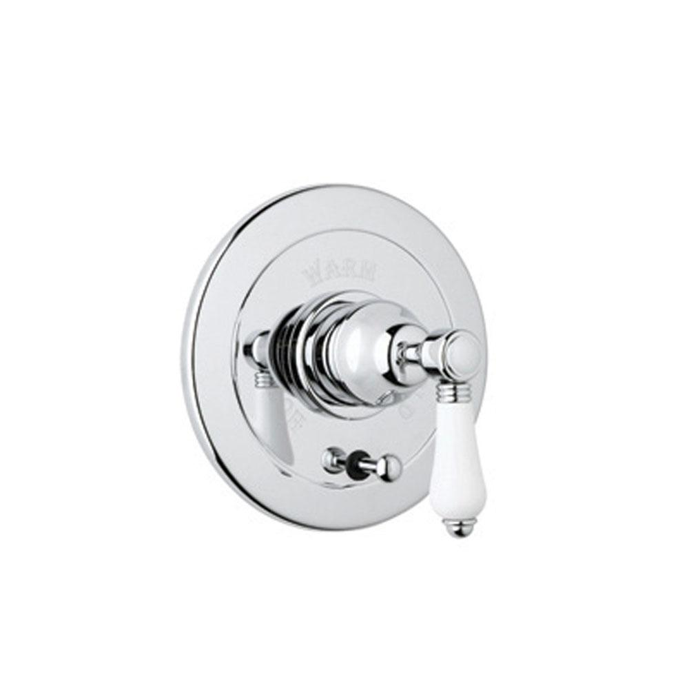 Rohl  Shower Faucet Trims item A7400LPSTN