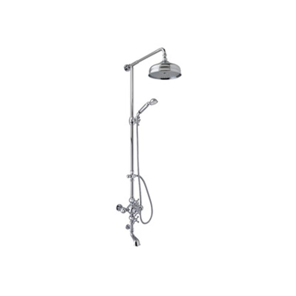 Rohl Complete Systems Shower Systems item AC414LM-TCB