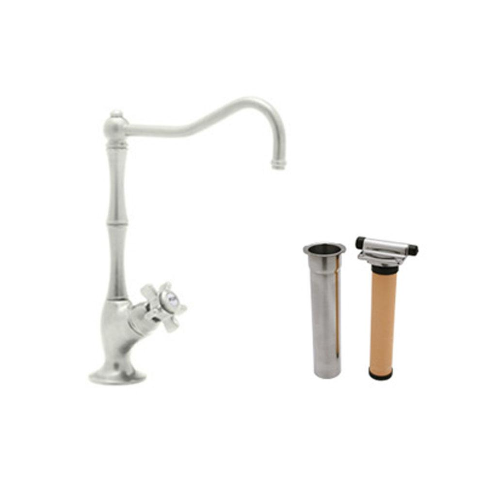 Rohl Deck Mount Kitchen Faucets item AKIT1435XPN-2