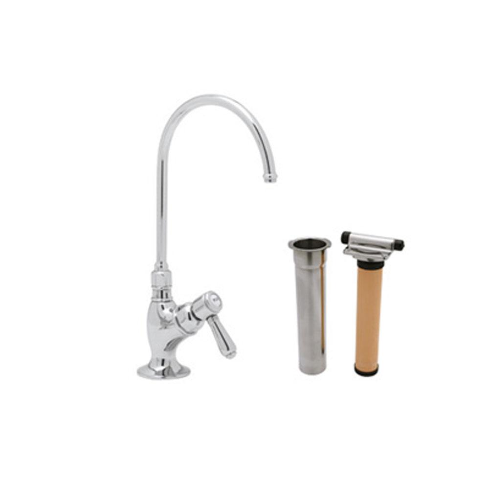 Rohl Deck Mount Kitchen Faucets item AKIT1635LPIB-2