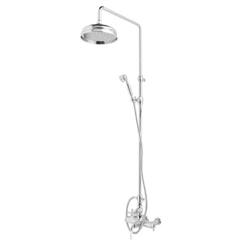 Rohl Complete Systems Shower Systems item AKIT48173XMAPC