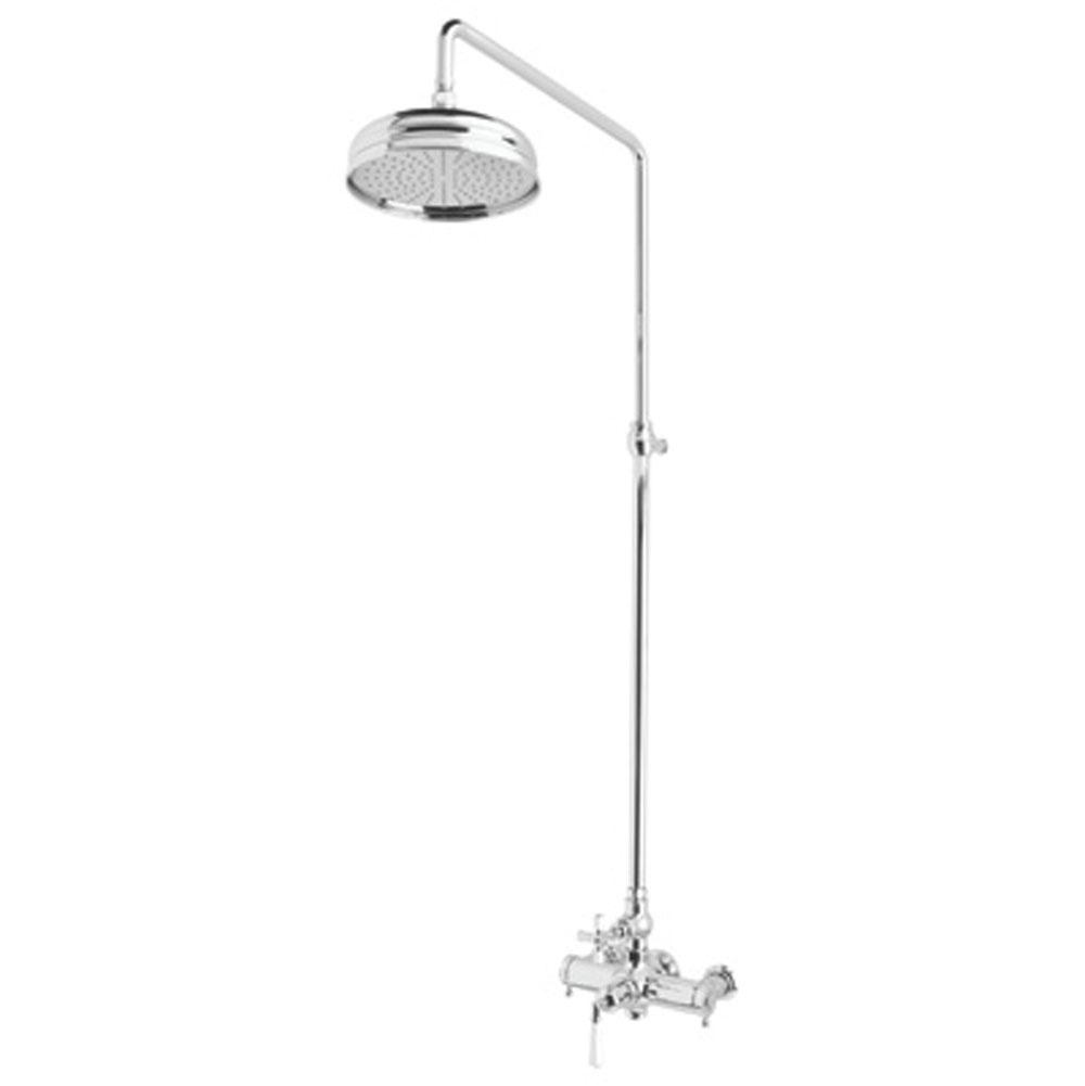 Rohl Complete Systems Shower Systems item AKIT48174XMTCB