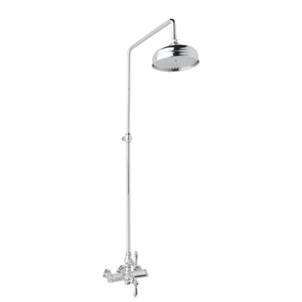 Rohl Complete Systems Shower Systems item AKIT49172XCTCB