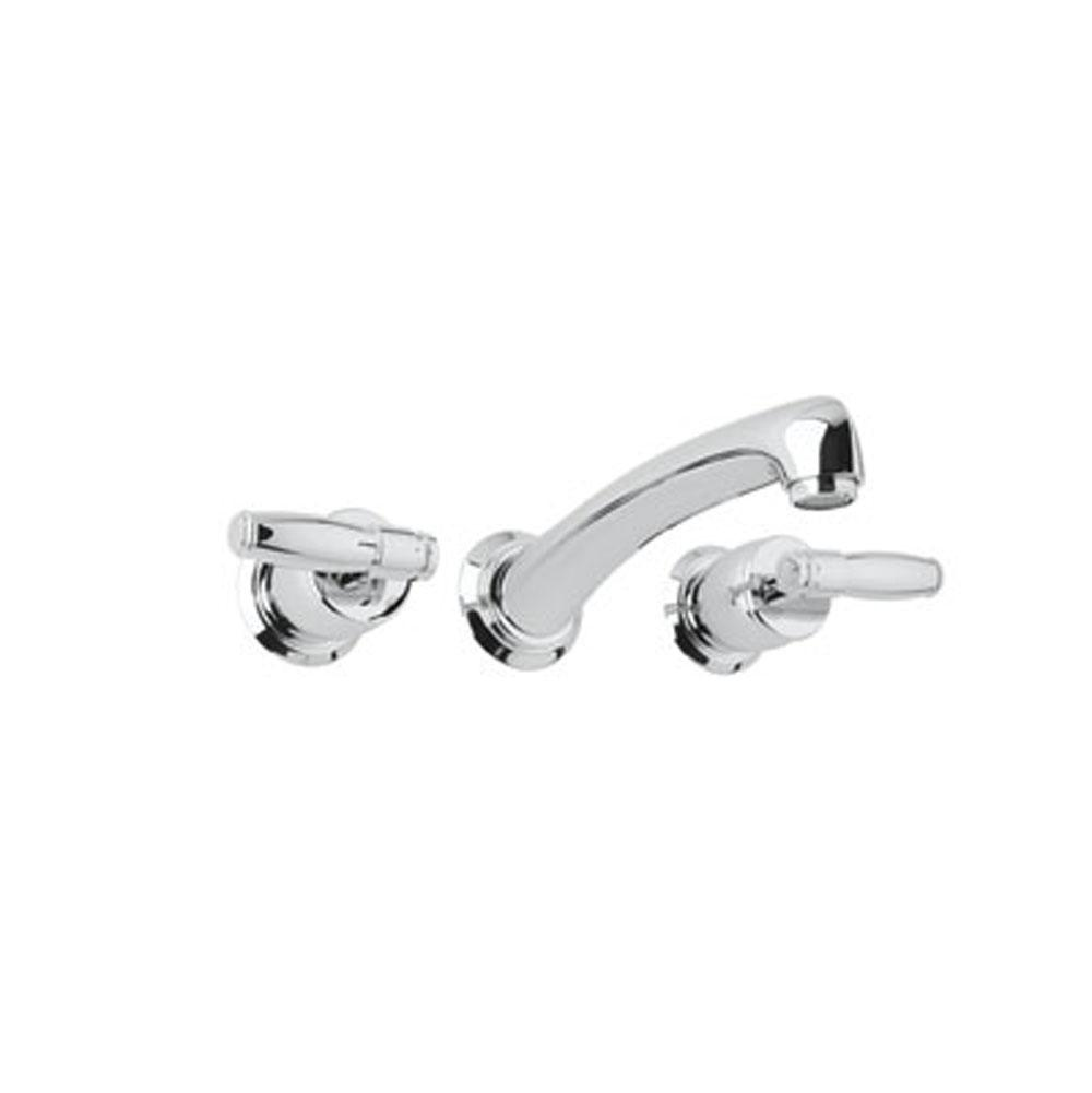 Rohl Wall Mounted Bathroom Sink Faucets item MB1931LMAPC-2