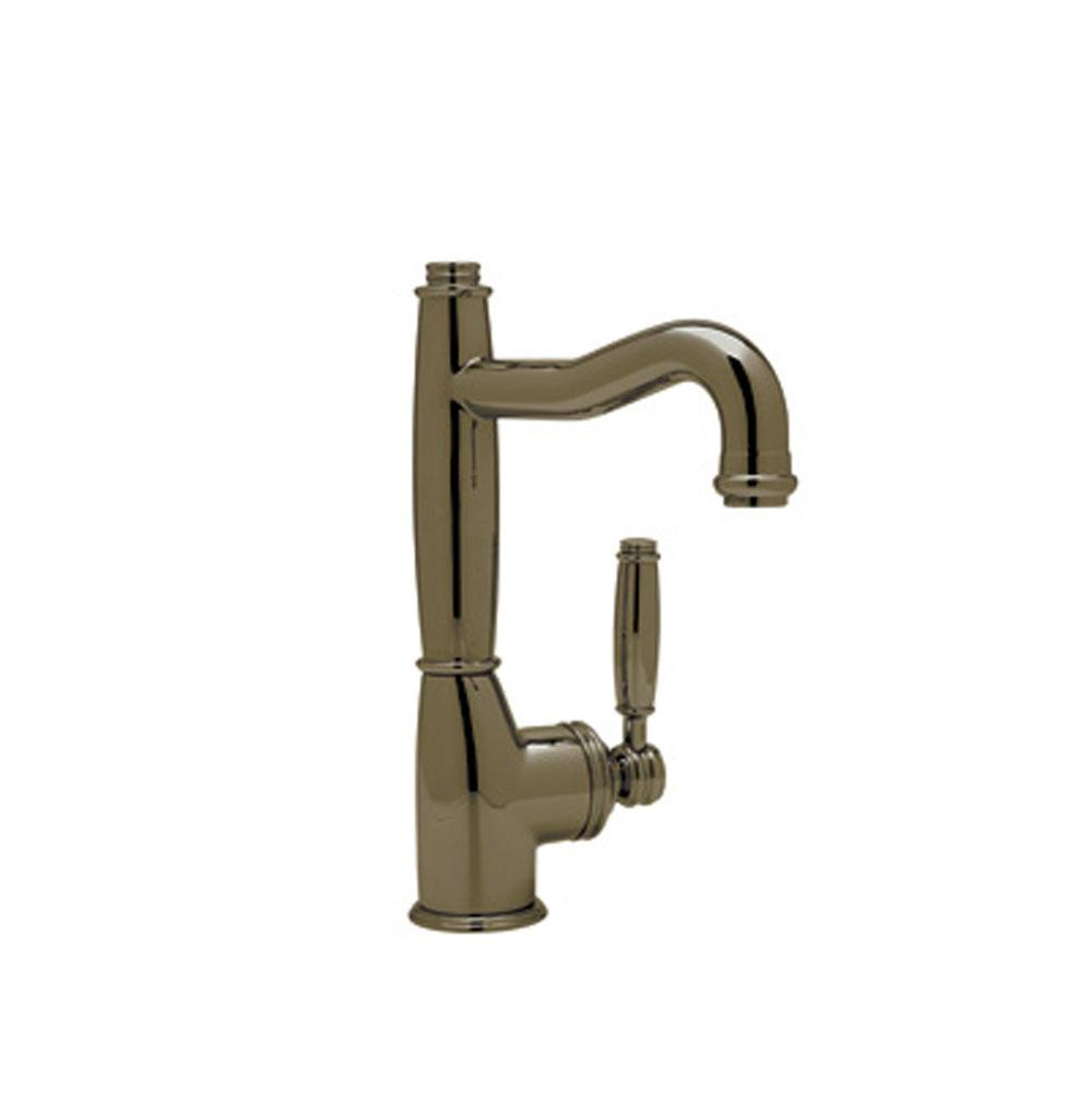 Rohl  Bar Sink Faucets item MB7925TCB-2