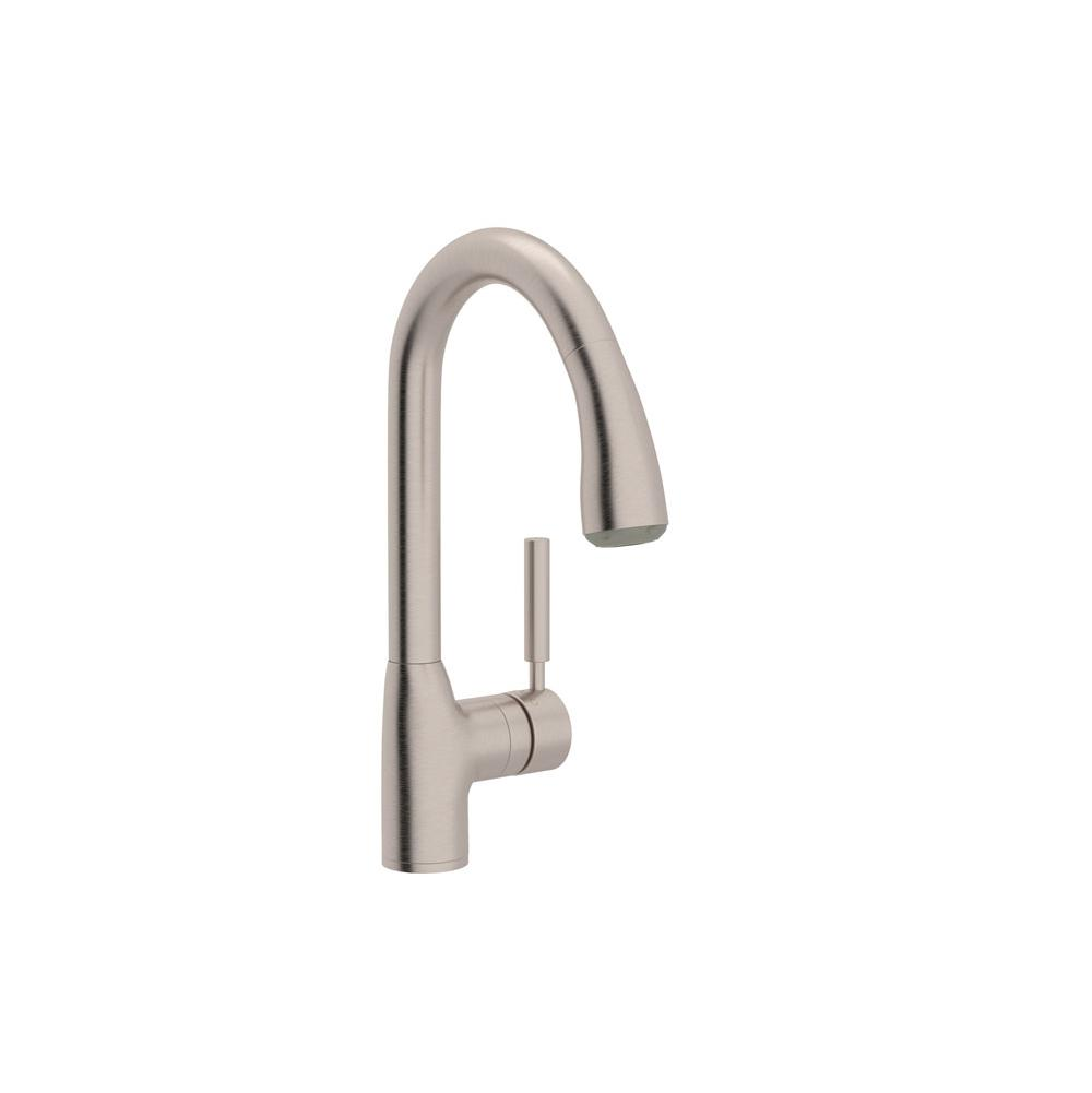 Rohl  Bar Sink Faucets item R7505SSTN-2