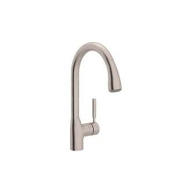 Rohl Deck Mount Kitchen Faucets item R7505STN-2