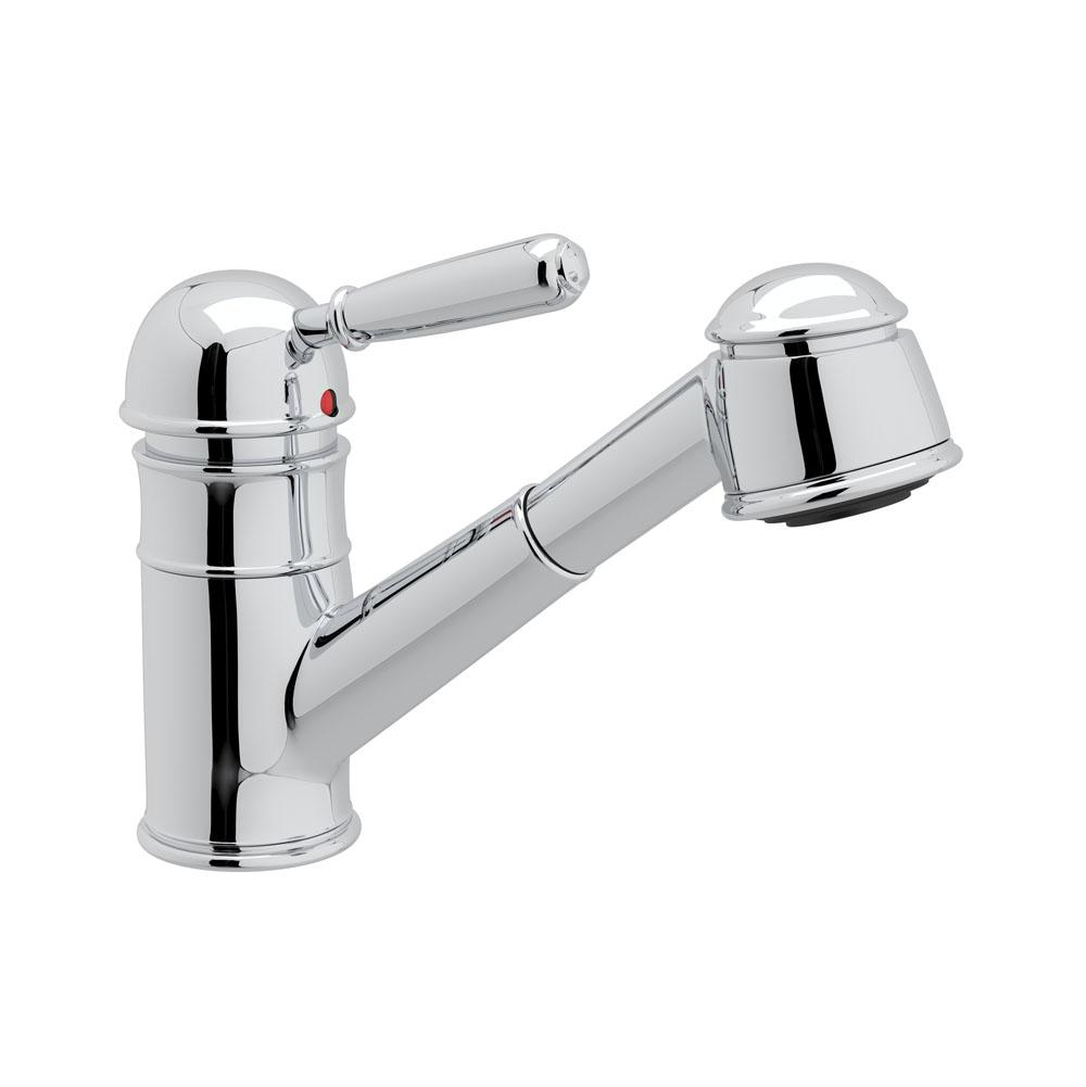 Rohl Single Hole Kitchen Faucets item R77V3SAPC