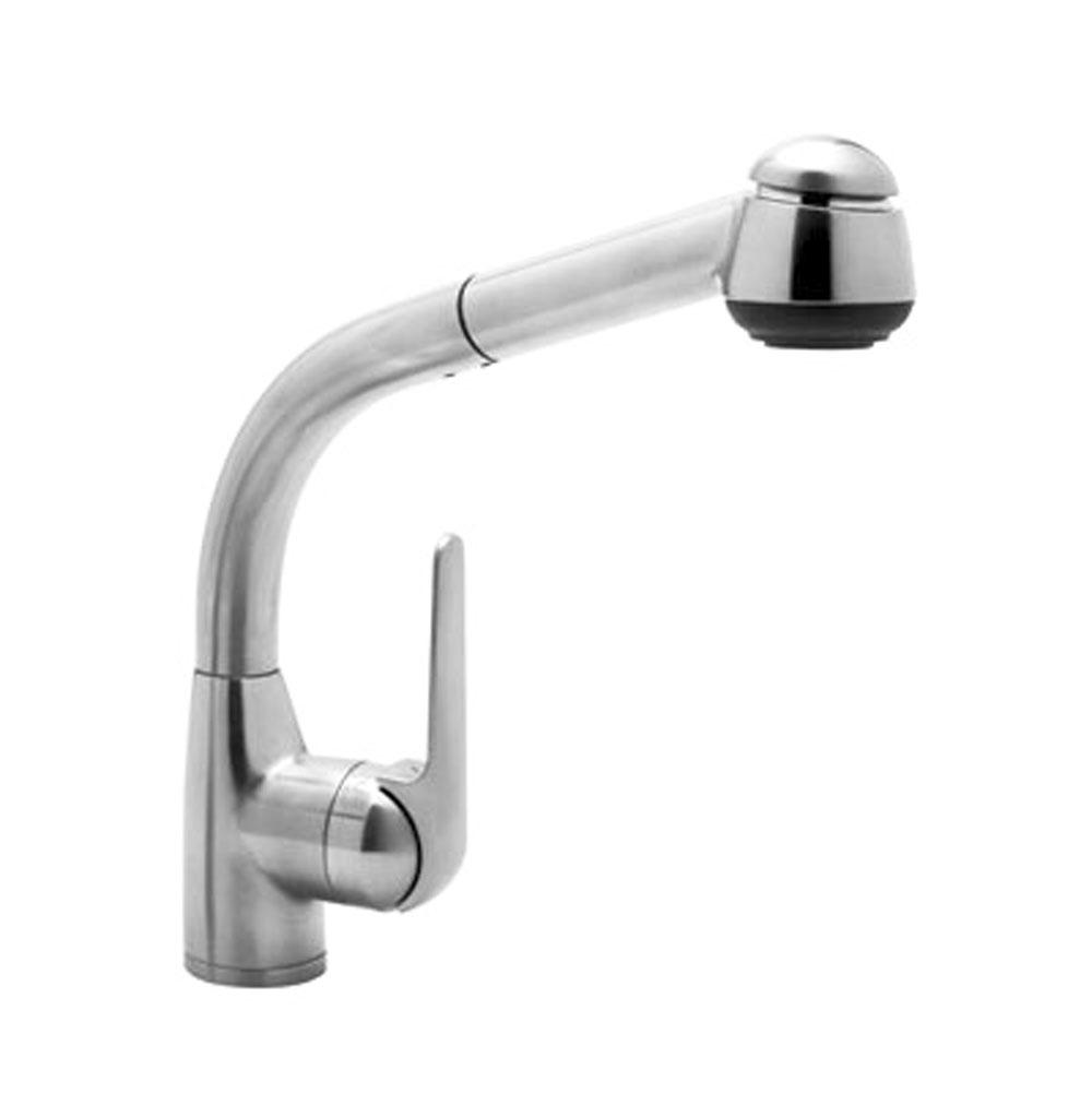 Rohl Single Hole Kitchen Faucets item R7913SAPC