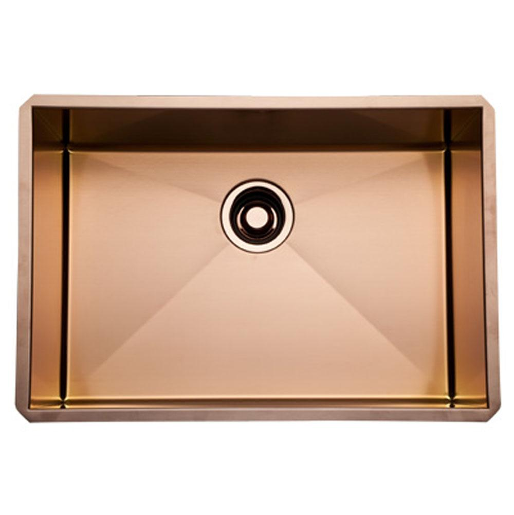 Rohl  Kitchen Sinks item RSS2416SC