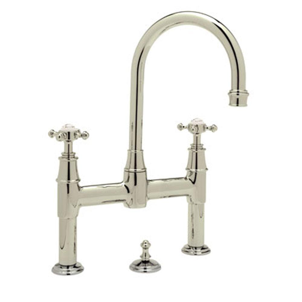 Rohl Bathroom Sink Faucets Bridge | Gateway Supply - South-Carolina