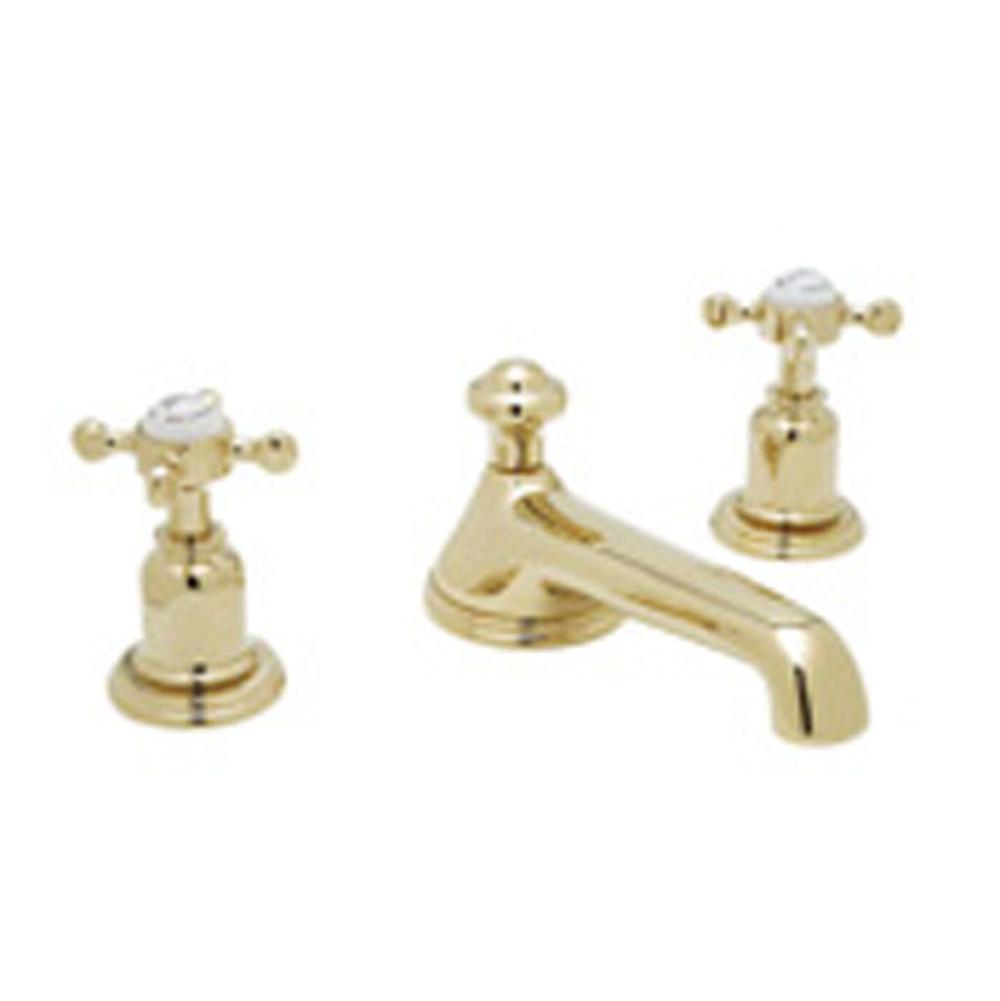 Rohl Widespread Bathroom Sink Faucets item U.3731X-EB-2