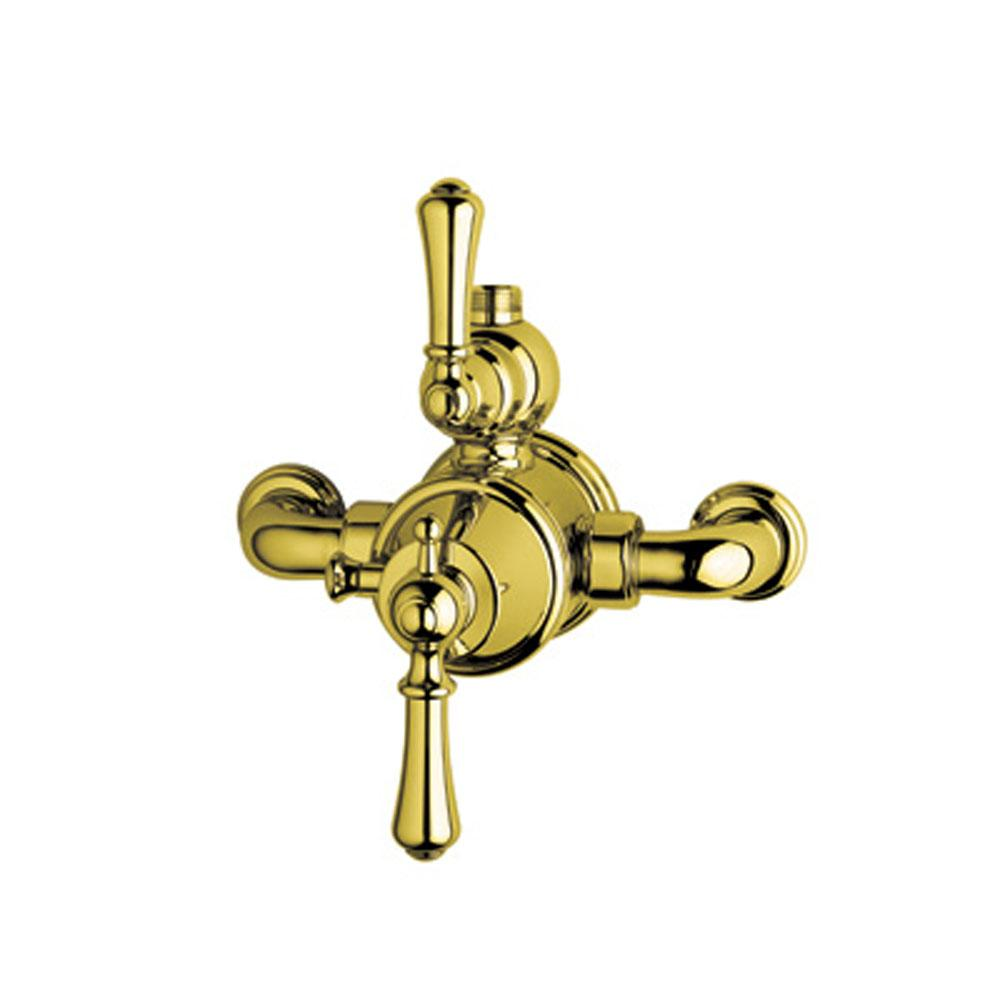 Rohl Bathroom Showers Shower Faucet Trims | Gateway Supply - South ...
